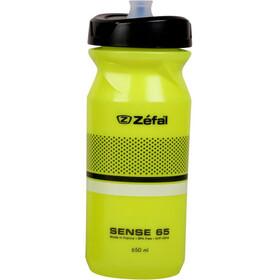 Zefal Sense Bidon 650ml geel